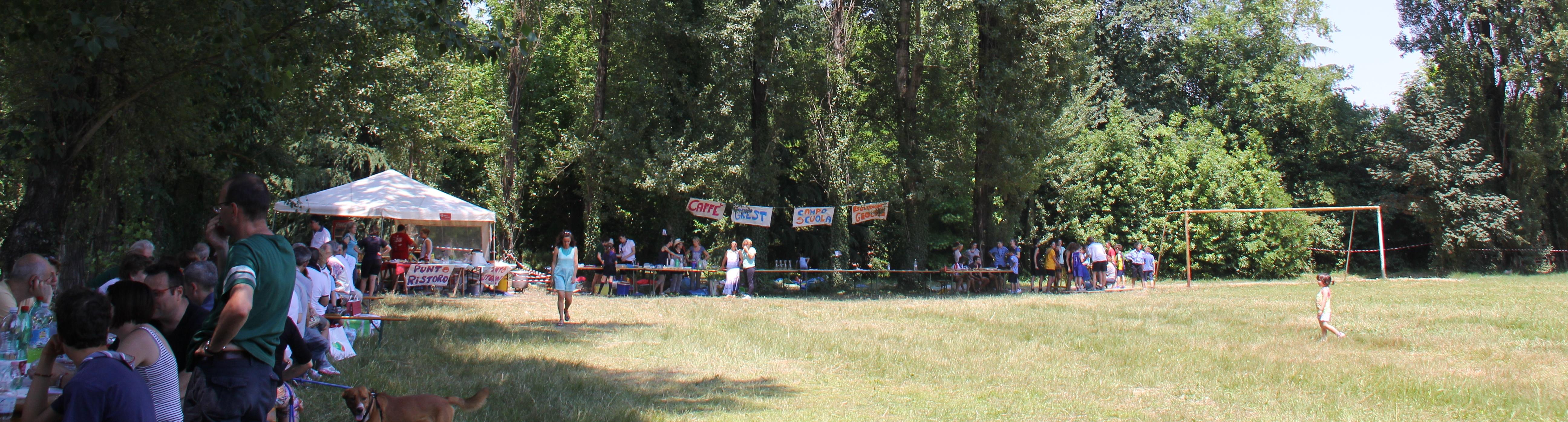 Festa campi del Sole 2017